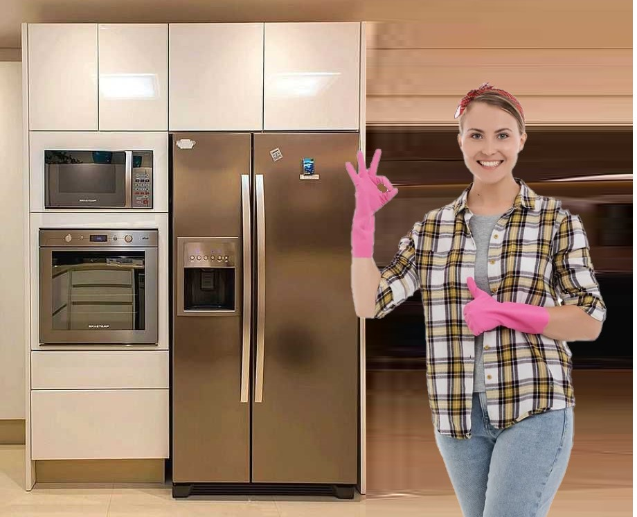 Best Tips To Keep Your Refrigerator Smelling Fresh And Clean