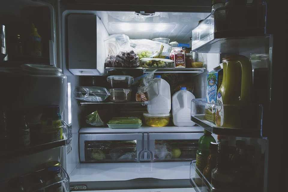 Best Ways To Keep Food Fresh In The Refrigerator