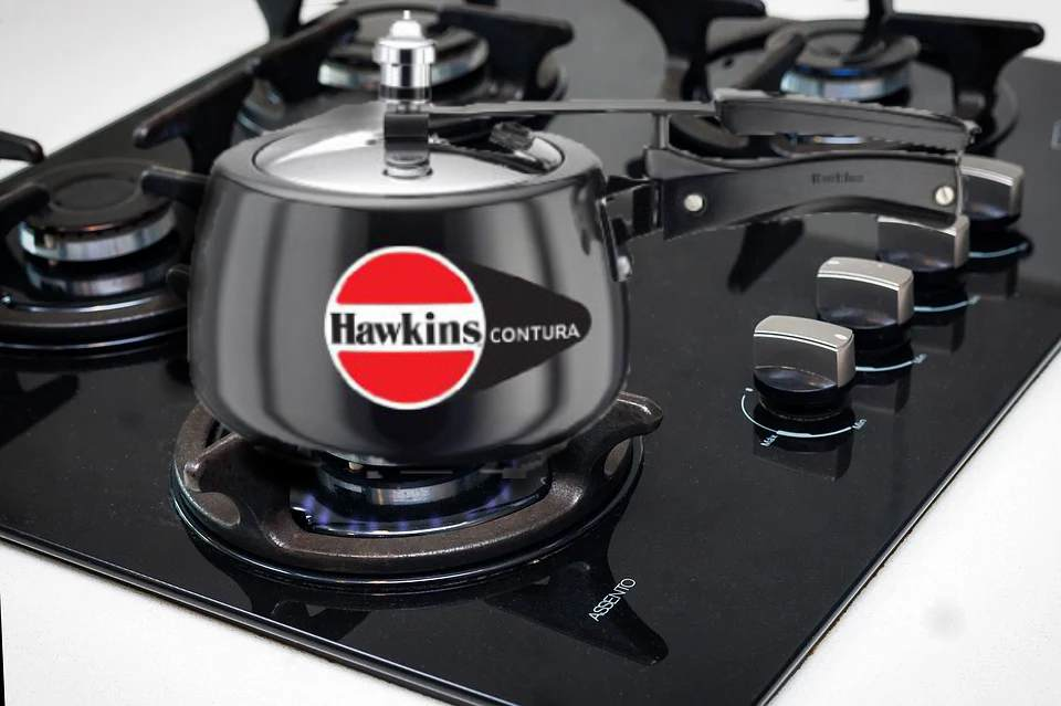 Difference Between Electric And Stove Top Pressure Cooker