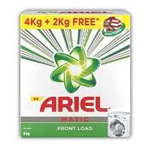 Ariel Matic Front Load Detergent Washing Powder
