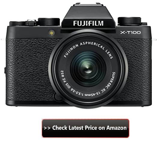 Best Digital Compact Cameras In India 2020
