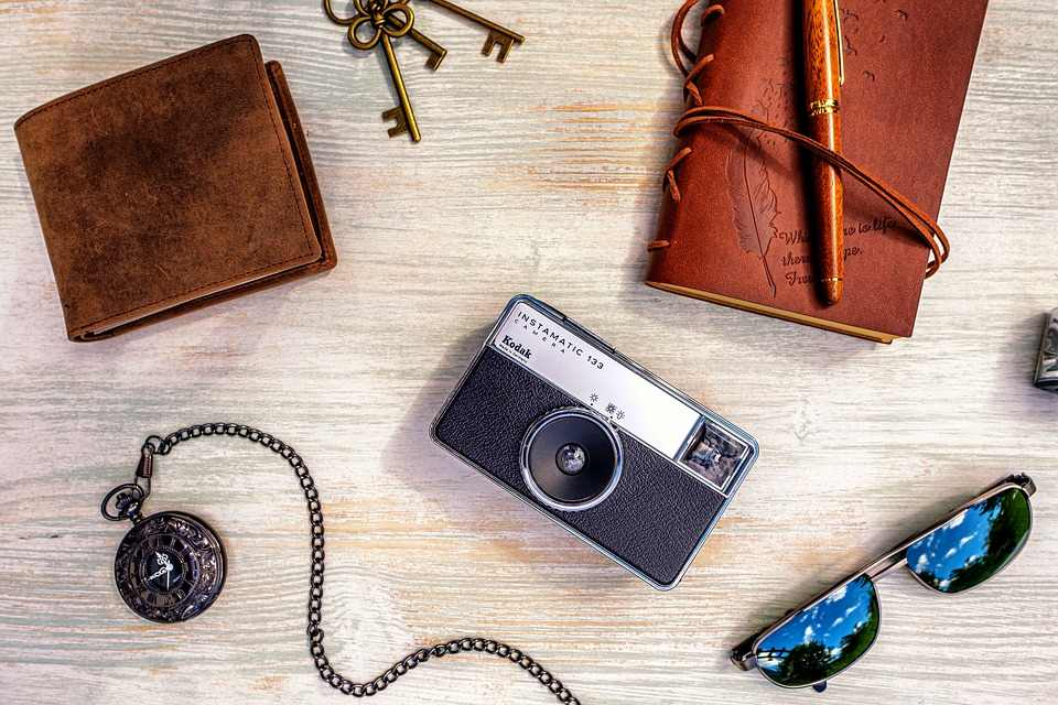 Top 9 Best Compact Digital Cameras In India 2020