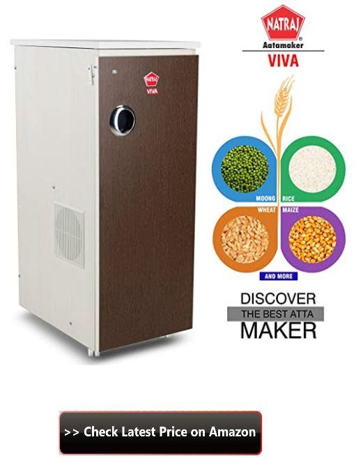 Top 10 Best Atta Chakki Machines in India
