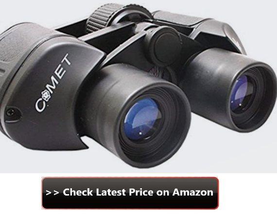 Top 5 Best Binoculars in India 2020