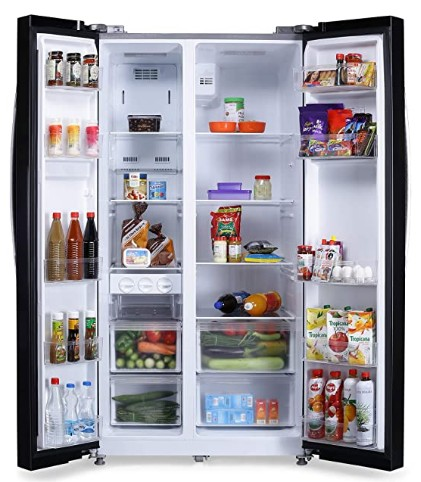 Top 6 Best Side By Side Refrigerators in India (2020)