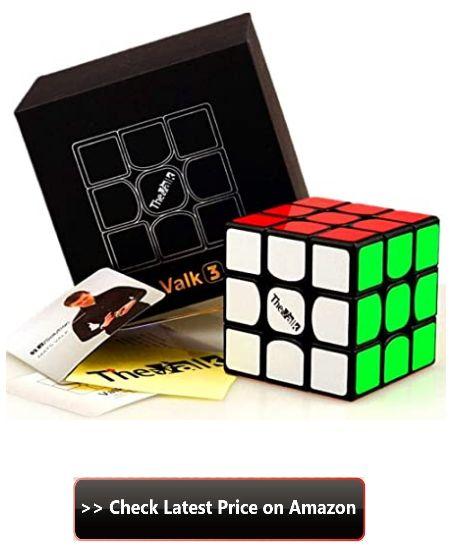 Best Rubik's Cube Brand in India 2020