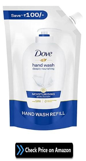 Dove Liquid Hand Wash
