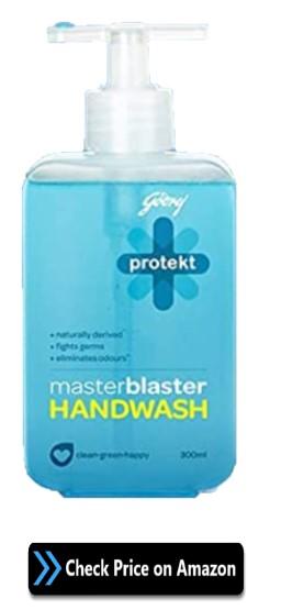 Godrej Protekt Handwash