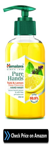 Himalaya Hand Wash